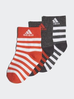 Набор носков (3 пары)   4458840