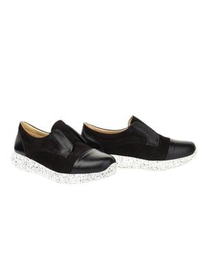Туфли черные | 4495353