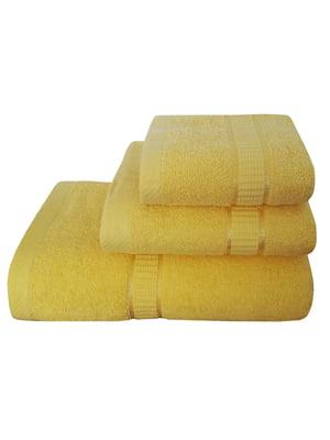 Полотенце махровое (50х90 см) | 4463127