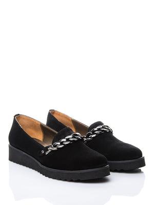 Туфлі чорні | 2564086
