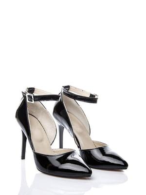 Туфли черные | 4018553