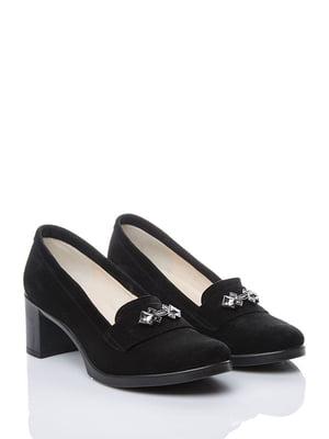 Туфли черные | 4018557