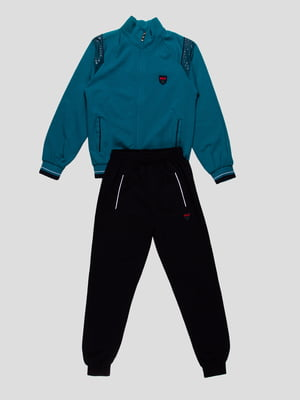 Костюм: кофта та штани | 4491716