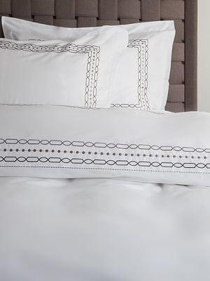 Комплект постельного белья двуспальный (евро) | 4428729