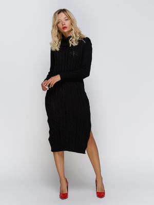 Платье черное   4480725