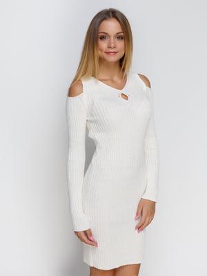 Платье белое | 4480747