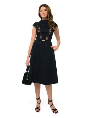 Сукня чорна   4498950