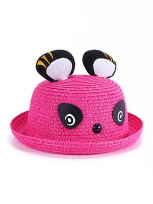 Шляпа малинового цвета | 4498443