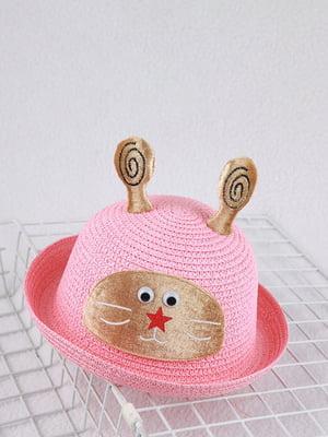 Шляпа розовая | 4498447
