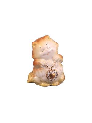 Фигурка декоративная «Кошка» (10 см)   4492815