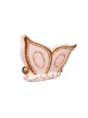 Підставка для серветок «Метелик» (12 см)   4493730
