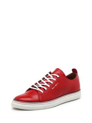 Кеди червоні | 4504965