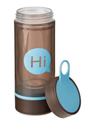 Бутылка для воды (200 мл) | 4506665