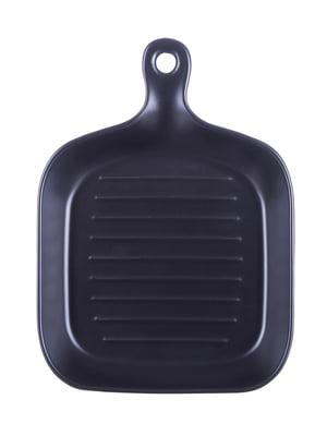 Тарелка керамическая (23х16 см) | 4506675