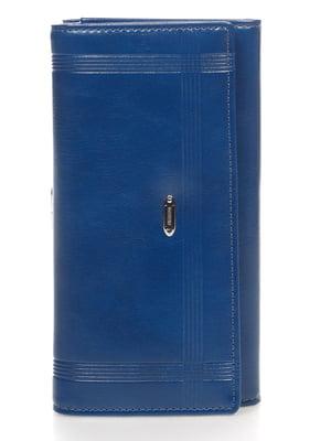 Кошелек синий | 4498935