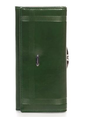 Кошелек зеленый | 4498934