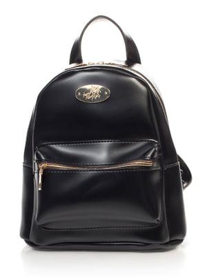 Рюкзак чорний | 4494829