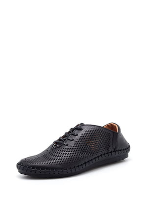 Туфли черные | 4505019