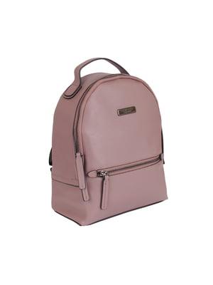 Рюкзак темно-розовый | 4509795