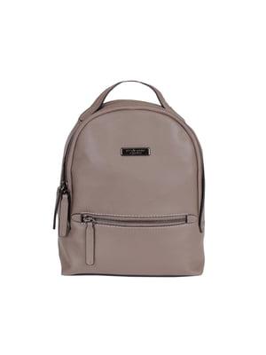 Рюкзак коричневый | 4509796