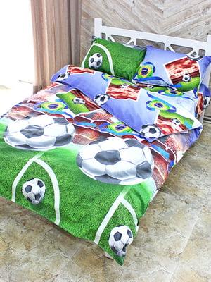 Комплект постельного белья детский | 4507733