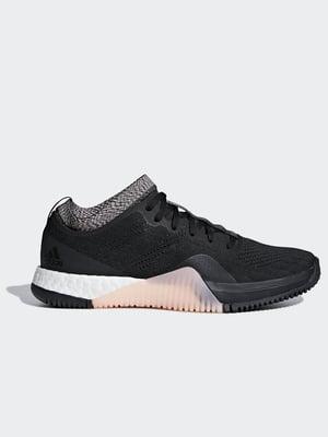 Кроссовки черные | 4492563