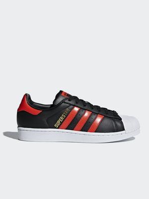 Кроссовки черные | 4492509