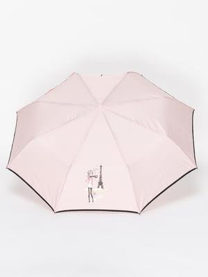 Зонт-полуавтомат | 4507061