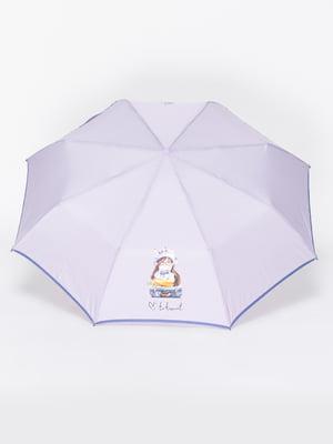 Зонт-полуавтомат | 4507068