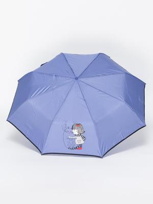 Зонт-полуавтомат | 4507065