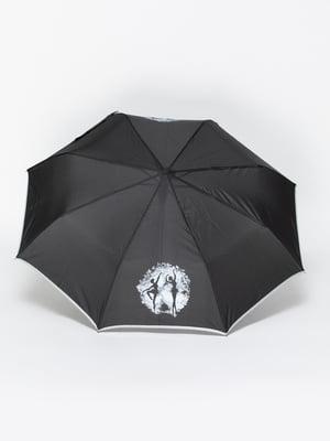 Зонт-полуавтомат | 4507071