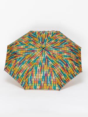 Зонт механический | 4507047