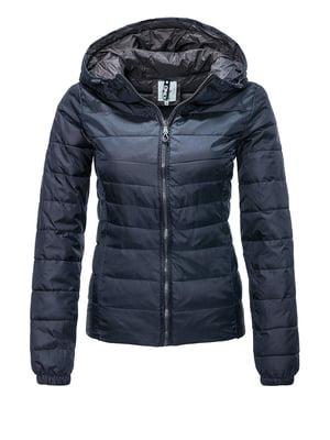 Куртка темно-синя | 4510939