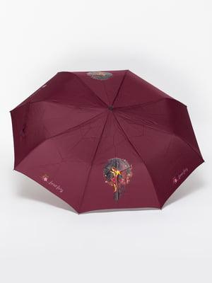 Зонт-полуавтомат | 1019501