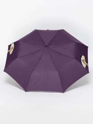 Зонт-полуавтомат   1019503
