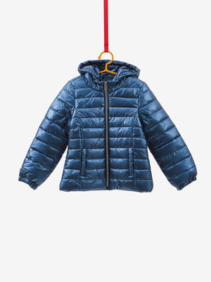 Куртка синя | 4510646