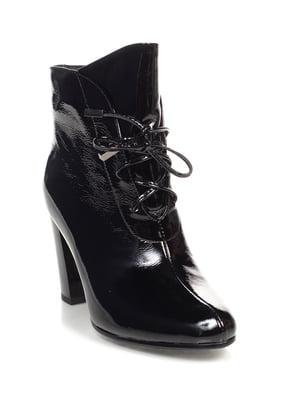 Ботинки черные | 4511305