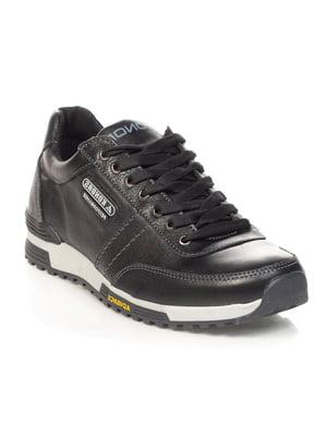 Кросівки чорні | 4511303