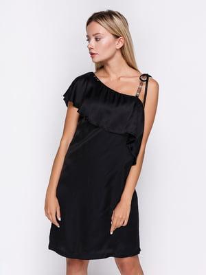 Сукня чорна | 4473047