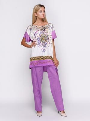 Комплект: блуза и брюки | 4505955