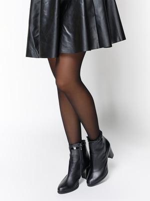 Ботинки черные | 4499314