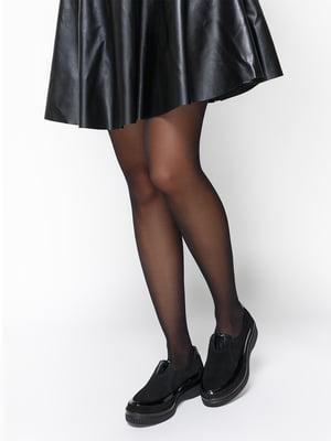 Туфли черные | 4499316