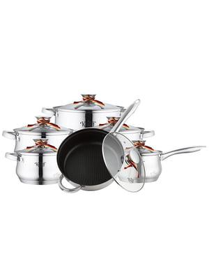 Набор посуды (12 предметов) | 4519361