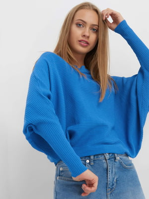 Джемпер синій | 4520521