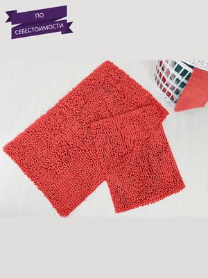 Набор ковриков для ванной (2 шт.)   3170485