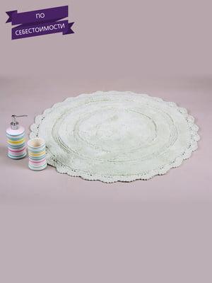 Коврик для ванной (80х80 см) | 3712872