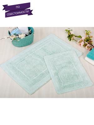 Набор ковриков для ванной (2 шт.) | 3927042