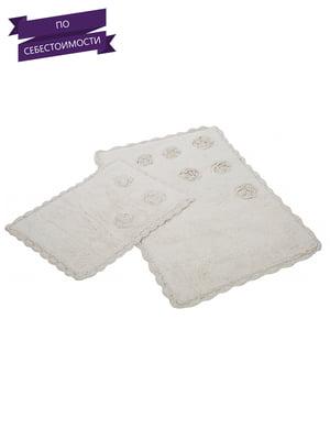 Набор ковриков для ванной (2 шт.) | 4032997