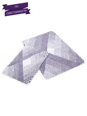 Набір килимків для ванної кімнати (2 шт.) | 4033003