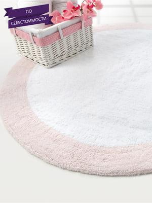 Коврик для ванной (90х90 см)   4033009